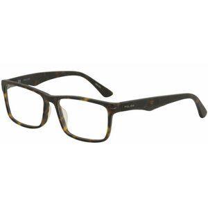 POLICE PL-391-BLACKBIRD-3-0738-55 Eyeglasses